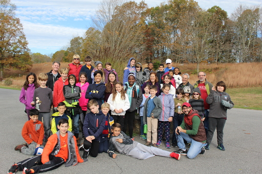 Pound Ridge Excursion for K-8